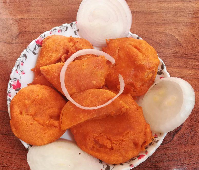 onion bajji recipe